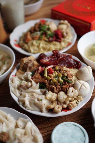 Foto 1 - Makanan di Bakmi Ajong Singkawang oleh @Sibungbung