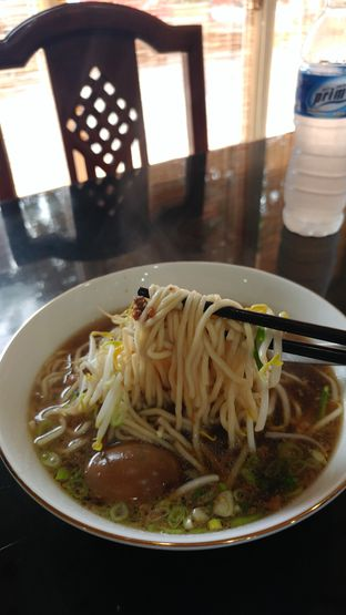 Foto 4 - Makanan di Fortuna Mie Sapi oleh Windy  Anastasia