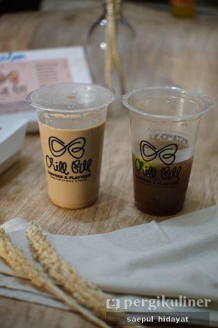 Foto 1 - Makanan di Chill Bill Coffees & Platters oleh Saepul Hidayat