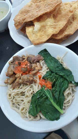 Foto review Mie Ayam Gondangdia oleh Andri  1