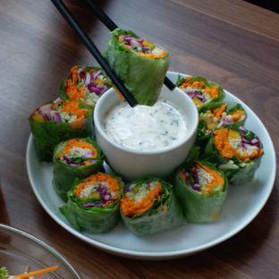 Foto 1 - Makanan di Serasa Salad Bar oleh Kuliner Limited Edition