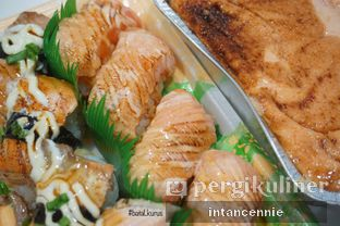 Foto 5 - Makanan di Sushi & Sashimi oleh bataLKurus