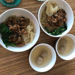 Foto 2 - Makanan di Bakmitopia oleh Della Ayu