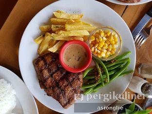 Foto 5 - Makanan di Pepperloin oleh Asiong Lie @makanajadah