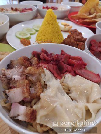 Foto Makanan di Bakmi Pangsit Palu