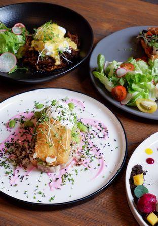 Foto 5 - Makanan di Burns Cafe oleh yudistira ishak abrar