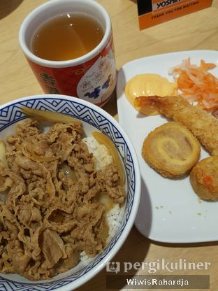 Foto 3 - Makanan di Yoshinoya oleh Wiwis Rahardja