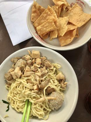Foto - Makanan di Mie Ayam Mas No Asli Wonogiri oleh Andrika Nadia