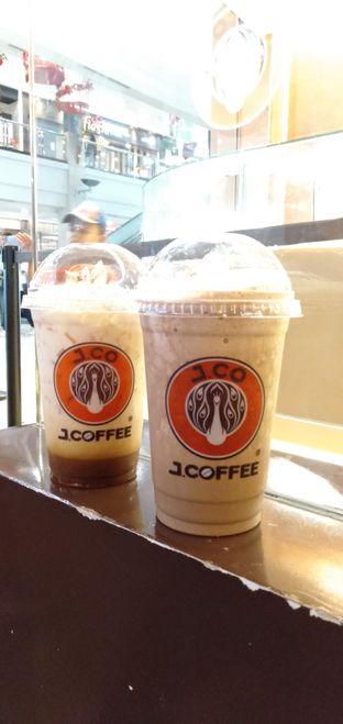 Foto 1 - Makanan di J.CO Donuts & Coffee oleh Erika  Amandasari
