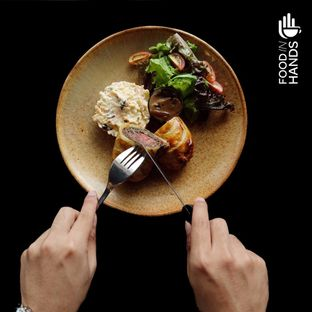 Foto - Makanan di Sebastian Coffee Shop oleh Foodinhands Community IG  : @foodinhands