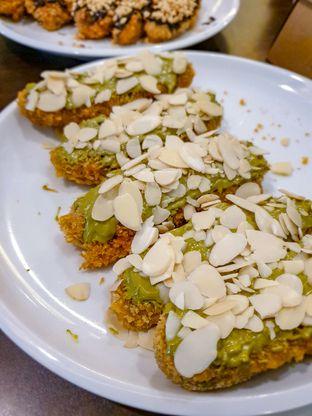Foto 3 - Makanan(Pisang Geprek) di Tart Tart oleh Adhy Musaad