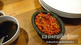 Foto Makanan di Opah Mami