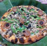 Foto lacroazia pizza di LaCroazia Pizza Bakar