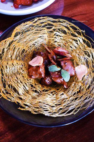 Foto 5 - Makanan di Hakkasan - Alila Hotel SCBD oleh Indra Mulia