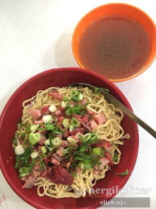 Foto - Makanan di Bakmi Medan Kebon Jahe oleh nlieharja