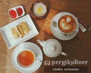 Foto - Makanan di Kopi Aah oleh Stella @stellaoctavius