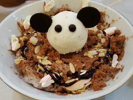 foto Shiroppu Dessert