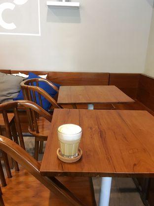 Foto 10 - Makanan di Kapyc Coffee & Roastery oleh Prido ZH