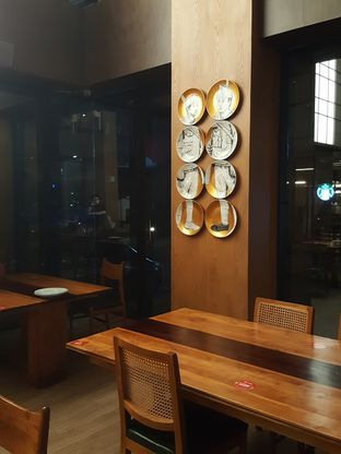 Foto 8 - Interior di Padang Merdeka oleh Stallone Tjia (Instagram: @Stallonation)
