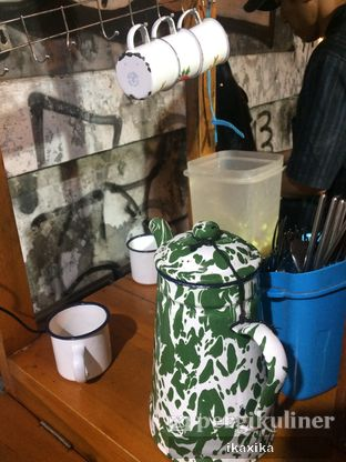 Foto 5 - Makanan di Mie Tek Tek Anglo oleh Mariska