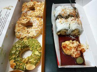 Foto 2 - Makanan di Ichiban Sushi oleh IG: @hannybhunny