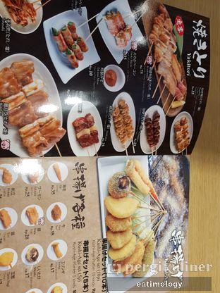 Foto review Tsubohachi Izakaya Hokkaido oleh EATIMOLOGY Rafika & Alfin 5