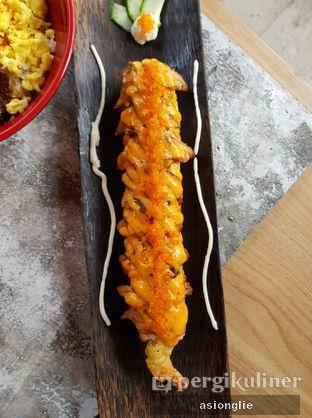 Foto review J Sushi oleh Asiong Lie @makanajadah 6