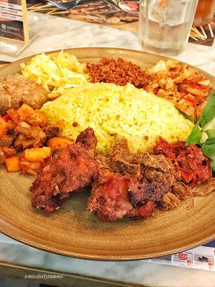 Foto - Makanan di Sate Khas Senayan oleh Nerissa Arviana