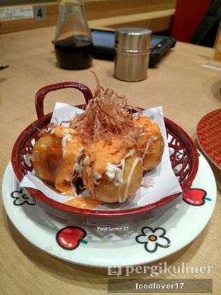 Foto 3 - Makanan di Genki Sushi oleh Sillyoldbear.id