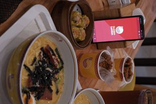 Foto 7 - Makanan di Golden Lamian oleh Della Ayu