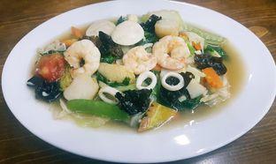 Foto 1 - Makanan di Seafood Station oleh ingriani leo
