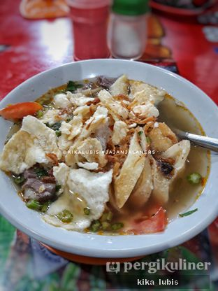 Foto - Makanan di Soto Mie Theresia oleh Kika Lubis