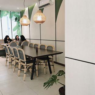 Foto 9 - Interior di Lula Kitchen & Coffee oleh Della Ayu