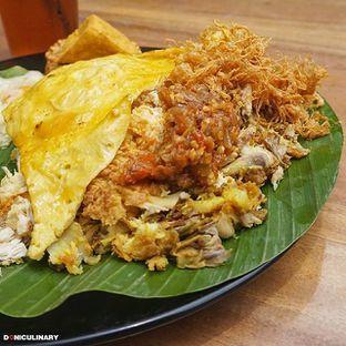 Foto 1 - Makanan(Paket Ayam Geprek Sambal Bawang) di Ayam Kriwil oleh Dony Jevindo @TheFoodSnap