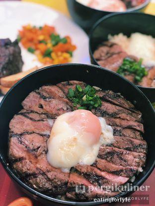 Foto - Makanan di Warung Wagyu Fat Boys oleh Fioo | @eatingforlyfe