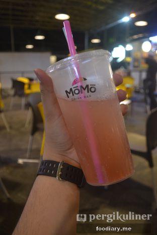 Foto 5 - Makanan di Momo Drink Bar oleh @foodiaryme | Khey & Farhan