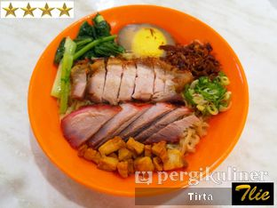 Foto 2 - Makanan di RM Yense oleh Tirta Lie