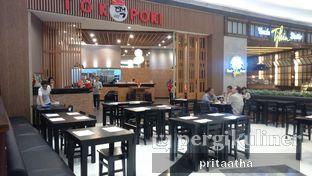 Foto review Tokpoki oleh Prita Hayuning Dias 3