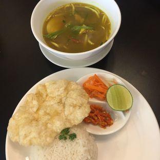 Foto 1 - Makanan(Soto Ayam Kampung) di Kedai Oppa oleh Anne Yonathan