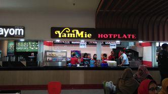 Foto Eksterior di YamMie Hotplate