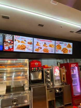 Foto review KFC oleh Levina JV (IG : @levina_eat & @levinajv) 5
