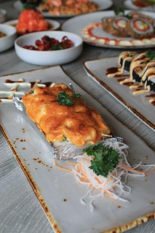 Foto 63 - Makanan di Sushi Itoph oleh Prido ZH