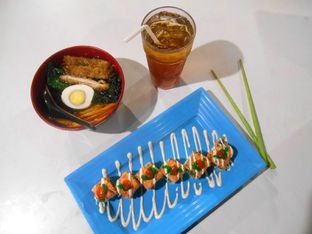 Foto 1 - Makanan(sanitize(image.caption)) di Wasabi Yatai oleh Nena Zakiah