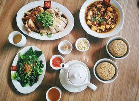 7 Restoran Chinese Food di Tangerang untuk Merayakan Imlek