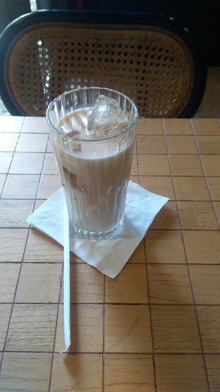 Foto review Nitro Coffee oleh Joshua Theo 1