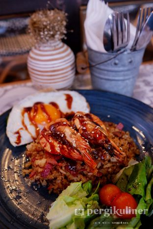 Foto review Amyrea Art & Kitchen oleh Oppa Kuliner (@oppakuliner) 5