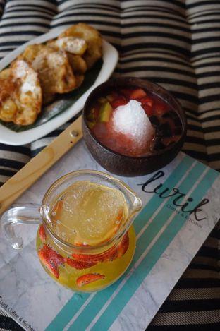 Foto 17 - Makanan di Lurik Coffee & Kitchen oleh yudistira ishak abrar