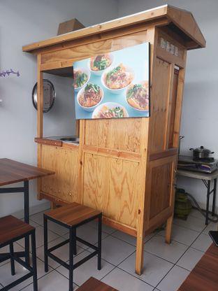 Foto review Mie Ayam Nyonya Nay oleh om doyanjajan 5