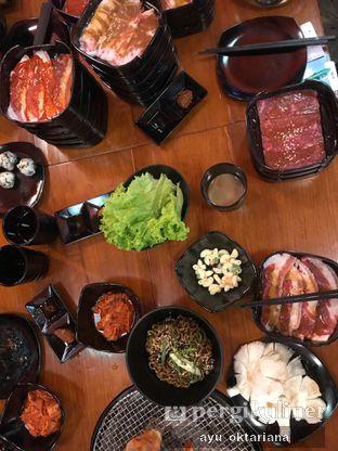 Foto 3 - Makanan di Arang BBQ oleh a bogus foodie