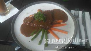 Foto 2 - Makanan di Saka Bistro & Bar oleh Gregorius Bayu Aji Wibisono